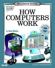 How Computers Work : Millennium Edition by Ron White (1999, / Paperback)