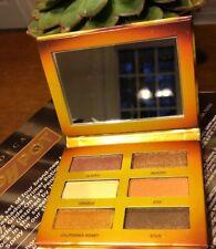 Urban Decay Mini Honey Eyeshadow Palette (6 shades) - Brand New AUTHENTIC