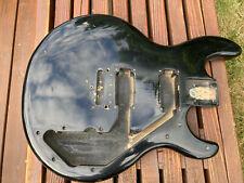 Peavey T-25 guitar body & pick guard