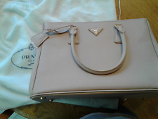 New!  Prada Galleria Bag Handbag