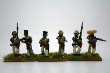 Trent MINIATURES légion polonaise Ste Domingue 1802-03 CAR13