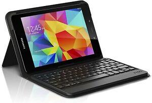 ZAGG Messenger Folio Bluetooth Keyboard Case (Samsung Tab A)