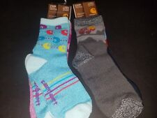 Carhartt Youth Gripper Socks 4 Pair