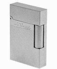 S.T. Dupont Ligne 2 SMALL, Perfect Ping Diamond Head Lighter, C18690, New In Box