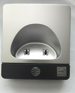 ATT Cordless Handset Charger Cradle CL84207 CL80113 CL81213 CL82213