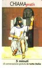 CHIAMAGRATIS - N° 3 - HAMMURABI - 1792 AC - NUOVA - IN TIRATURA