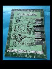 MANCOLISTA nr. 2 del 1993