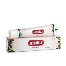 2 X Ayurveda Charak Herbal Arthrella Ointment 30 gm Free Shipping