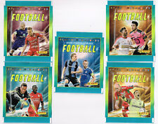 PANINI 5 different sealed packets | Belgian Pro League 2018 | Football Belgium