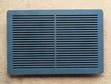 COMMODORE VK CERULEAN BLUE SPEAKER GRILL GRILLE BROCK Director SS HDT Calais