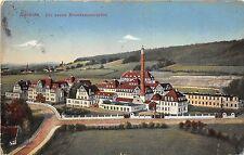 B9948 Barmen Die Neuen Krankenanstalten 1912