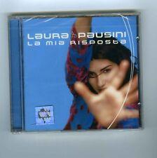 CD (NEW) LAURA PAUSINI LA MIA RISPOSTA