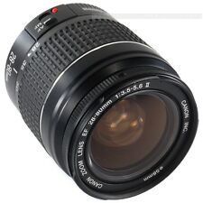 Canon EF 28-80mm for EOS 600D 60D 1100D 550D 50D 6D 5D II III 7D Rebel Kiss X5