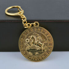 Popularity and Victory Horse Amulet Keychain W Gifts Box   W1079