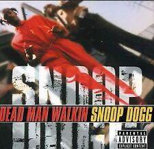Dead Man Walkin [PA] by Snoop Dogg (CD, Feb-2006, Death Row (USA))