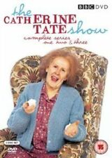 The Catherine Tate Show Series 1 2 3 Season 3xdvdsr4