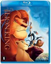 BLU-RAY  -  THE LION KING   (DISNEY)  1994  (ANIMATIE)  NEW / NIEUW / SEALED