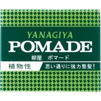 YANAGIYA Hair Styling Pomade 120g From Japan