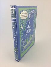 The Wind in the Willows by Kenneth Grahame Bonded Leather New Hardcover Sealed