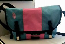 TIMBUK2 messenger bag large commute Laptop  Computer Tote 19 X 11 crossbody
