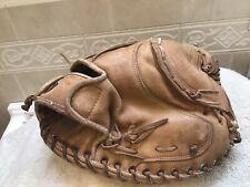 "Nokona Pro-Line CM200 35"" Fastpitch Softball Catchers Mitt Right Throw"