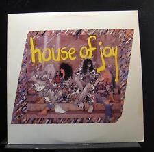 House Of Joy - A Kick At The Cat LP Mint- MEP-0145 Monolyth 1988 Vinyl Record