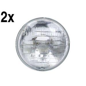 BMW Halogen Headlight High Beam X2 Head Lamp E9 E21 E12 E23 E24 E28 E30