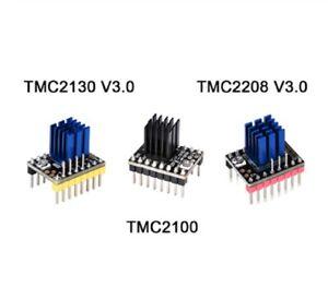 BIGTREETECH TMC2208 V3.0 TMC2130 TMC2100 Stepper Motor Driver For SKR 2 Octopus