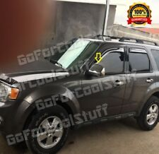 For 2008-2012 Ford Escape Chrome Full Mirror Covers
