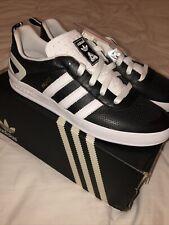 Adidas x palace Palacio Pro Zapato UK 7.5 Reino Unido 7.5 Negro Nuevo Raro