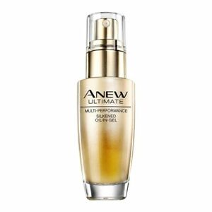 AVON Anew Ultimate Silkened Oil-In-Gel - 30ml - RRP £16