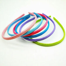Buttercup Hair Accessories Headbands for Women - Multicolor, Pack of 6