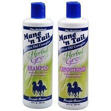 Mane 'n Tail Herbal Gro Shampoo 12 Fl.oz