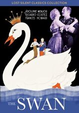 The Swan (Silent) NEW DVD