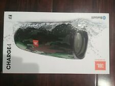 JBL CHARGE4CAM Charge 4 Portable Bluetooth Speaker - Camouflage