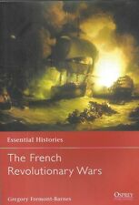 Osprey Essential Histories The French Revolutionary Wars Napoleon Nelson Italy