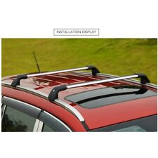 Removable Crossbar Fits For Hyundai Palisade 2019 Cross bar Roof Rail Rack
