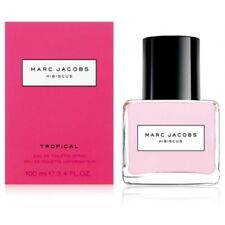 100ML MARC JACOBS TROPICAL HIBISCUS EDT 3.3 oz Perfume mujer descatalogado