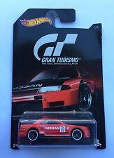 Hot Wheels Gran Turismo NISSAN Skyline GT-R GTR R32 Datsun JDM Need Speed GT V