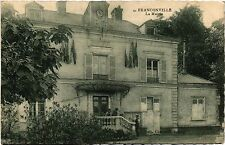 CPA  Franconville - La Mairie   (290195)