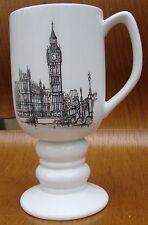 Vintage 1965 Kaysons Continental Cup Coffee Mug Big Ben London United Kingdom UK