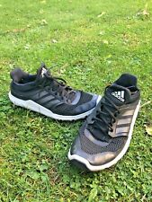 Men s Adidas Adipure 360.3 M OG S77673 Size 10.5 Black Running Cross Shoes  R110 ca6aa4107