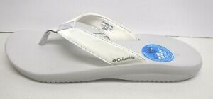 Columbia Size 11 White Sandals New Womens Shoes