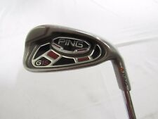 Used RH Ping G15 (Orange Dot) Single 8 Iron Ping AWT Steel Stiff Flex S-Flex