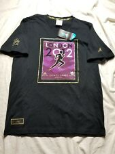 Adidas London 2012 Olympic Venue Collection Men's medium shirt Games Football