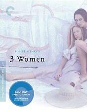 715515086813 Criterion Collection 3 Women Blu-ray Region 1