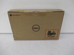 """Dell 0JWC5 Chromebook 3100 -11.6""""- Celeron N4020 4GB 16GB eMMC - SEALED"""