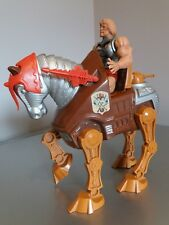 RARE He-Man and the Masters of the Universe Stridor Cheval De Guerre 1982