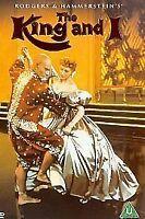 THE KING AND I  Alan Mowbray, Rita Moreno, Yul Brynner