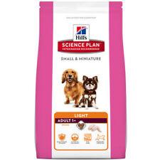 Hill's Science Plan Canine Adult Small & Miniature Light Original Dog Food 1.4kg
